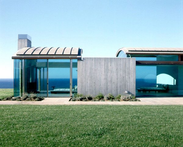 glass house architecture california 2 Glass House Architecture in Sunny California
