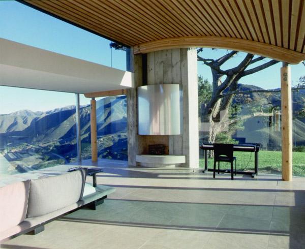 glass house architecture california 4