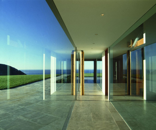 glass house architecture california 7