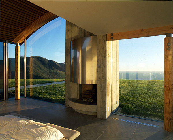 glass house architecture california 9