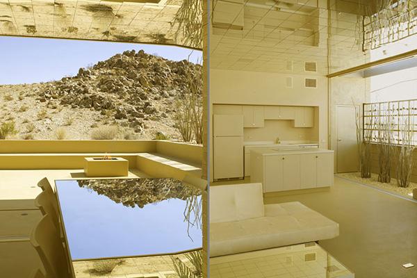 gold interior design golden exterior house robert stone 10