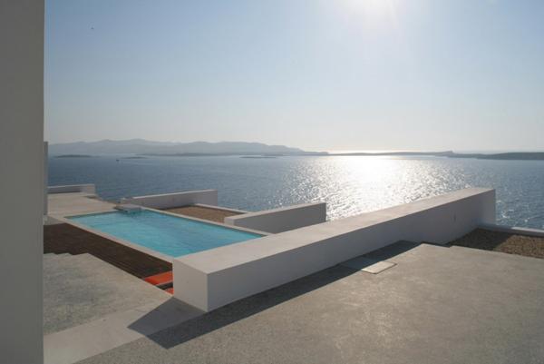 greek luxury villa brings indoors outdoors 8