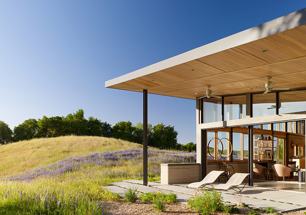 california home design. green california house design 2 jpg Clean  Green California House Design