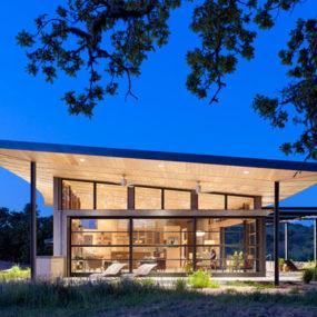 Clean, Green California House Design