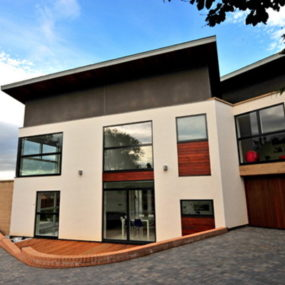 Modern Luxury Home in Mexborough, South Yorkshire, England