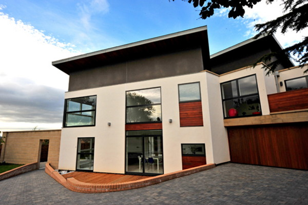 Hillcrest 1 Modern Luxury Home In Mexborough South Yorkshire England