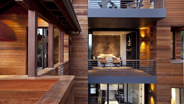 hillside home beautiful sustainable 2