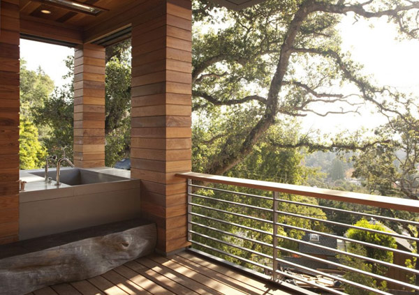 hillside home beautiful sustainable 3