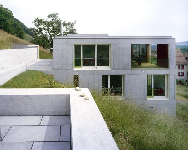 house kern 3