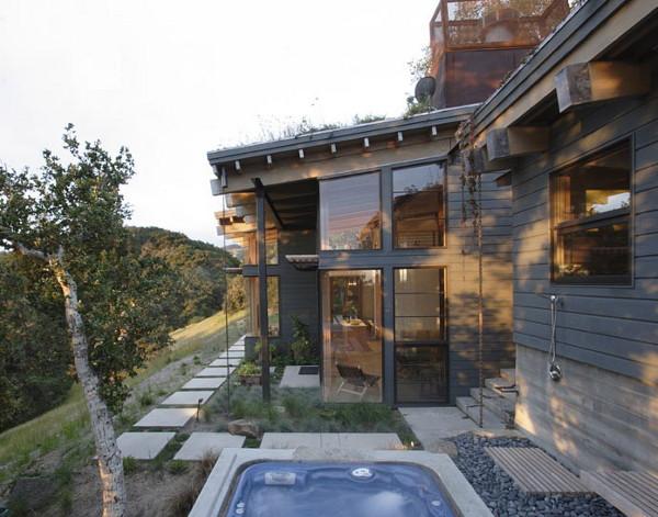 house ocho 11