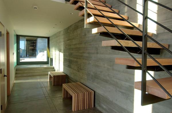 house ocho 8