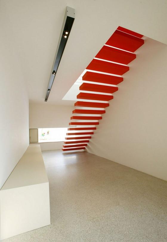 house sb 4 Contemporary House Design in Slovenia