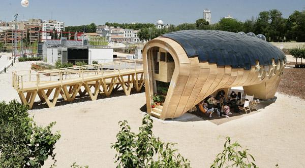 iaac house design fablabhouse 2