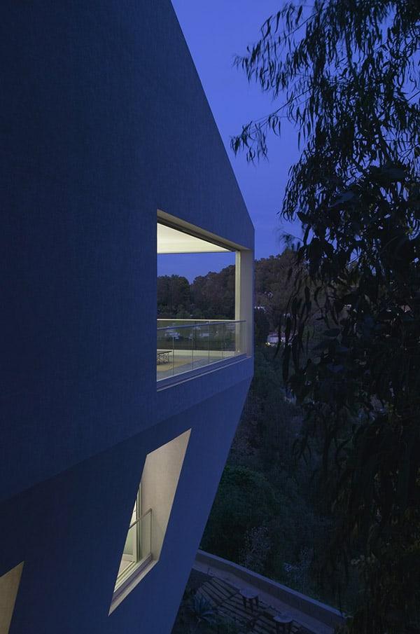 incredible house design johnston marklee la 26