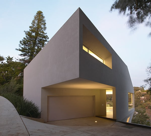 incredible house design johnston marklee la 4