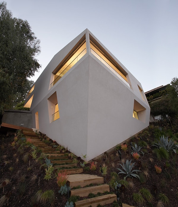 incredible house design johnston marklee la 5