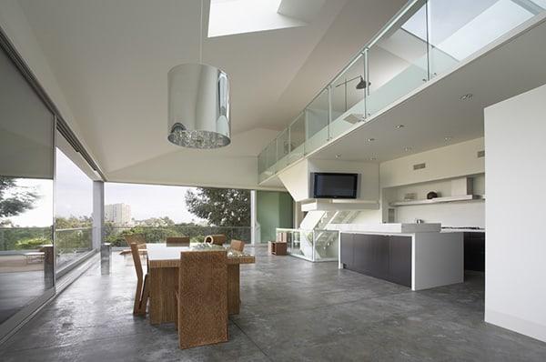 incredible house design johnston marklee la 9