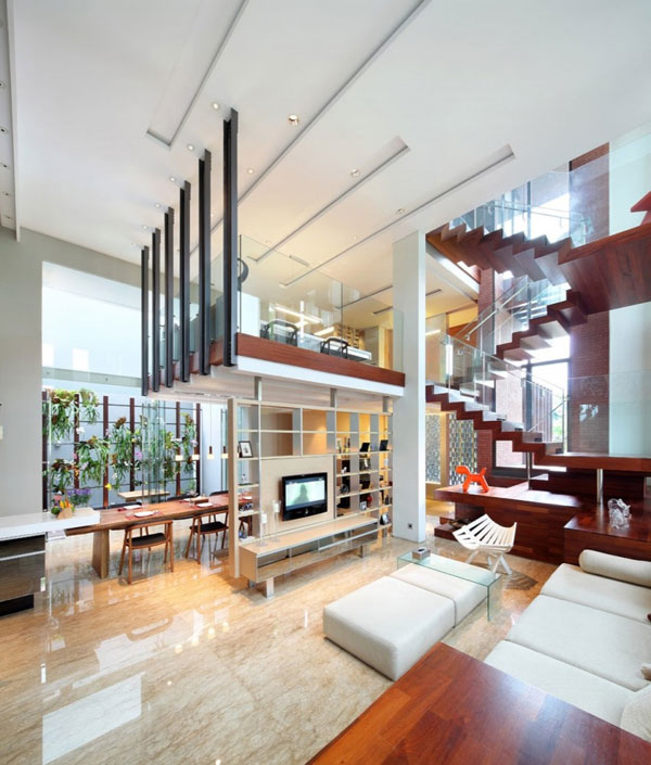 Indonesia Luxury Homes 3