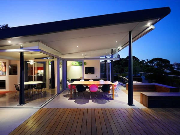 Indoor Outdoor Home Plans | Modern House Designs on Indoor Outdoor Entertaining Areas id=21901