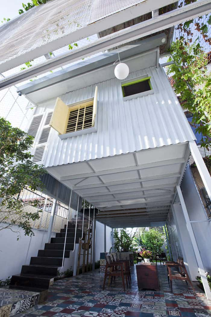 View In Gallery Steel Stilt House With Open Main Level 2 Thumb 630x944 12323