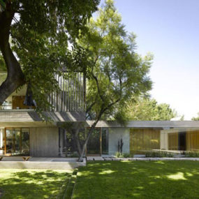 outside home design. Custom Houses Contemporary House Design in West L A  the Inside Out
