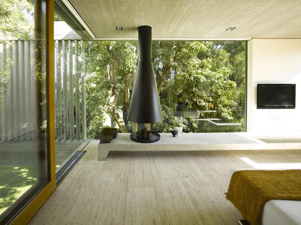 Inside Outside Home Design South American Architect 5.
