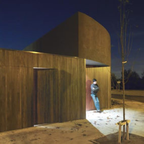 Invisible House in Rathfarnham, Ireland by Odos Architects – No48A is anything but
