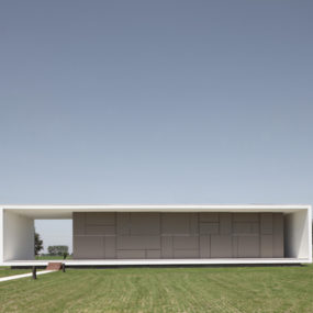 Italian Home Architecture – Super Minimalist House Design