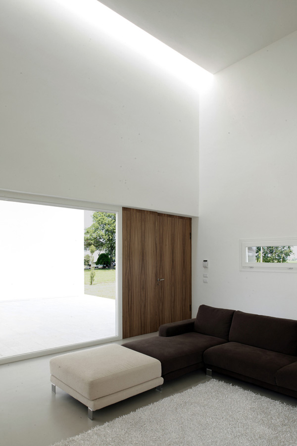 italian home architecture minimalist house 5