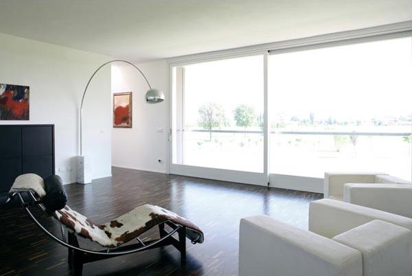 Italian Home Architecture - Super Minimalist House Design ...