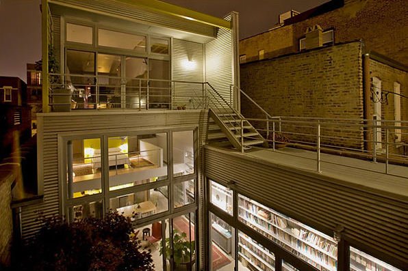 james kutyla architecture chicago green home 1