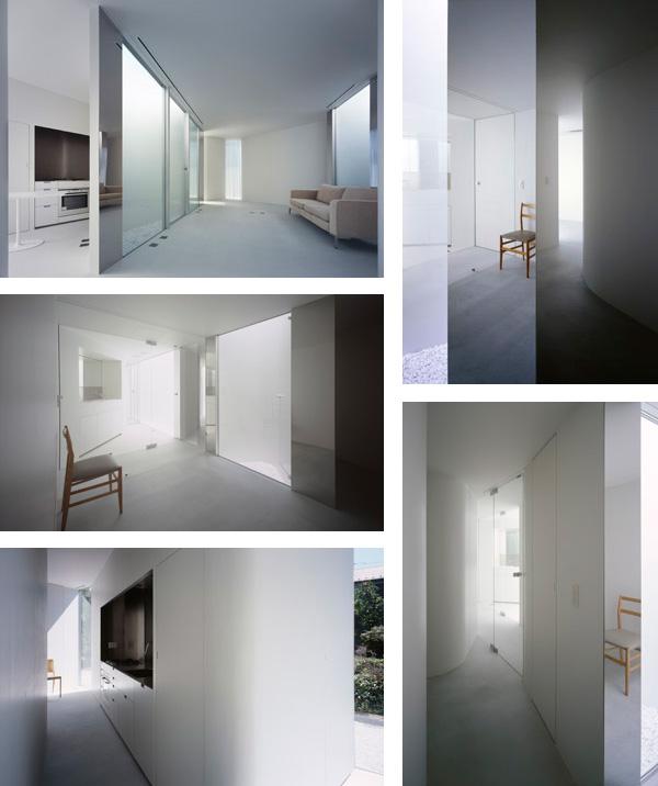 japan house design komae makoto yamaguchi 1 Cool Minimalist House Design in Japan