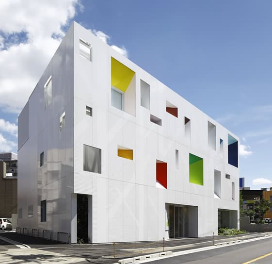 japanese architecture design 1 Japanese Architecture Design – Inspiring Ideas