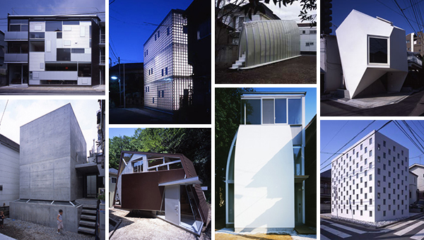 japanese urban architecture Modern Japanese Urban Architecture demands attention ...