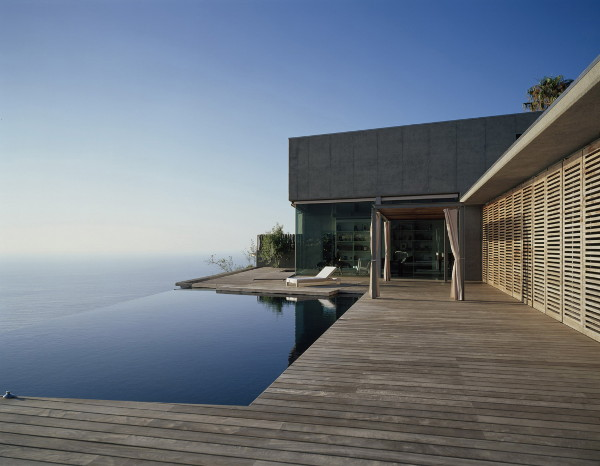 Jardin Del Sol 1 Glass And Concrete House Design In Canary Islands, Spain A  View Part 66