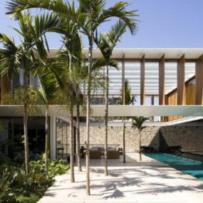 Resort Style Home in Sao Paolo, Brazil – spectacular outdoors
