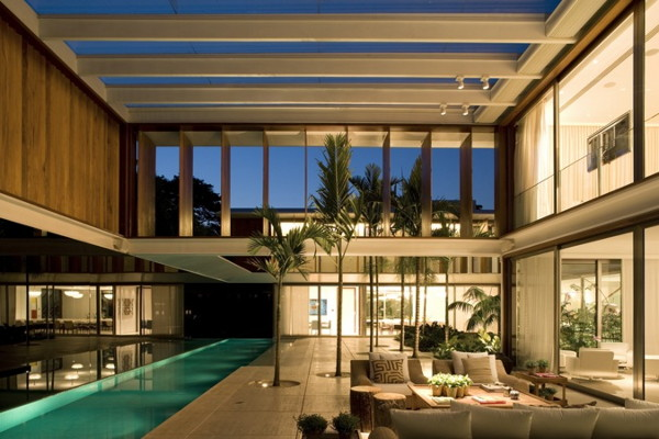 Resort Style Home in Sao Paolo, Brazil - spectacular outdoors