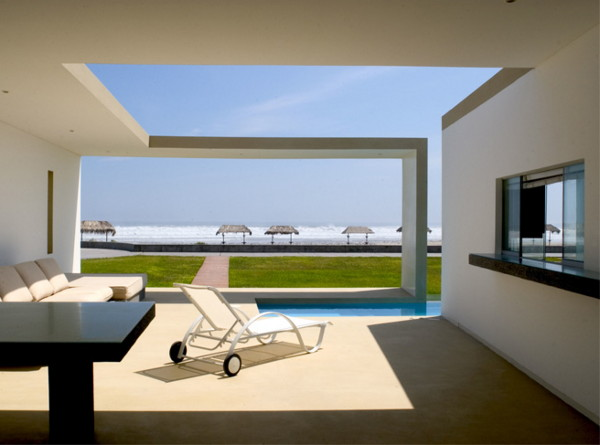 las arenas beach house 2