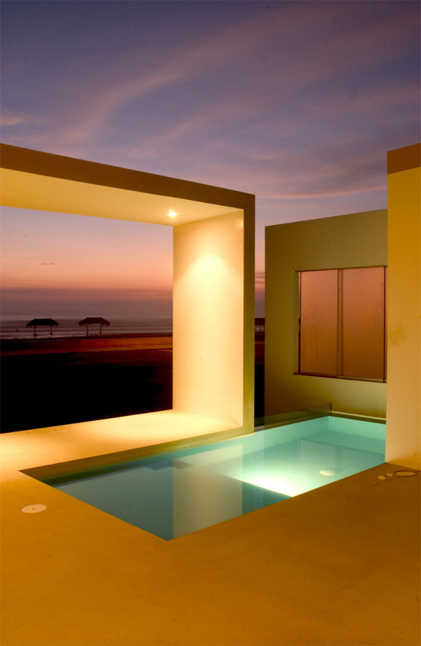 Small Beach House – Cool Cut-Out Design in Peru on cool beach lighting, cool beach architecture, cool real estate designs, lake house designs, cool exterior house designs, cool japanese house designs, cool beach fashion, cool spoon designs, cool ampersand designs, cool houses by the beach, cool beach bathroom, cool kokopelli designs, cool beach kitchens, cool college house designs, cool pink floyd designs, cool small house designs, cool tiny house designs, cool lightning bolt designs, cool air designs, cool wood house designs,
