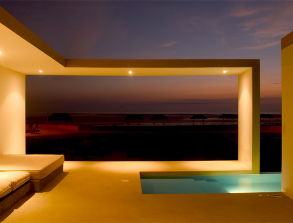 las arenas beach house 5