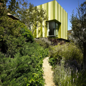 "Modern Guest House will have you ""Green"" with Envy"