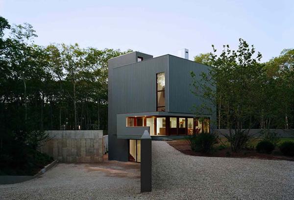 long island underground architecture 3 Long Island Underground Architecture by New York Firm