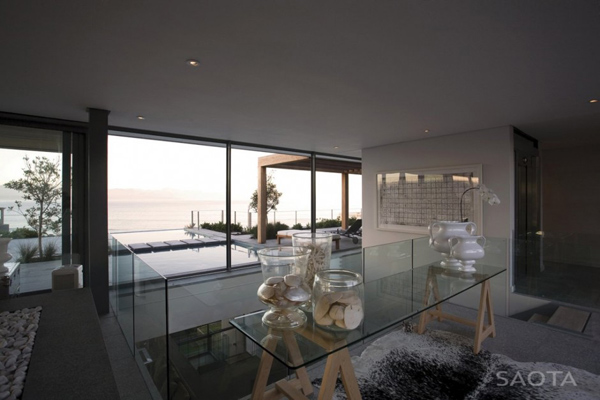 luxurious lived in beach house in south africa 6