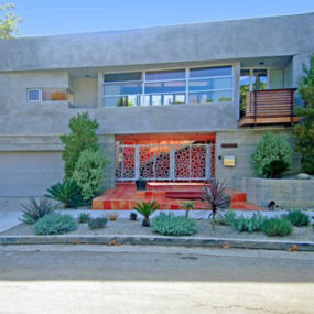 California Luxury House – Cool Eco Sustainable Design for Sale