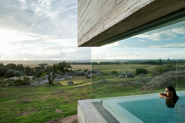 View In Gallery Luxury Hotel Architecture Utopian Uruguay Getaway 3 Luxury  Hotel Architecture A Utopian Uruguay Getaway