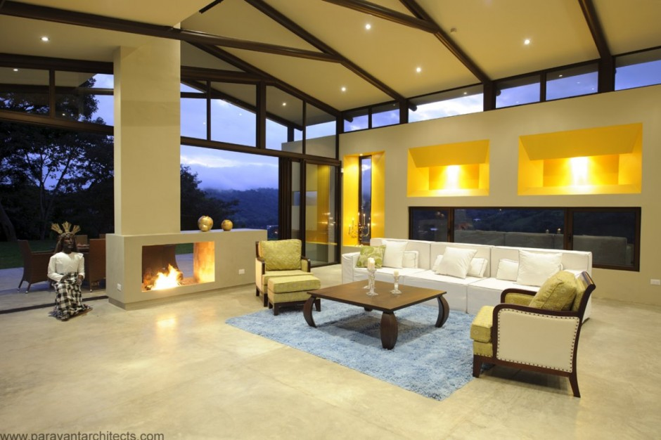 Luxury Resort Style Home in Costa Rica