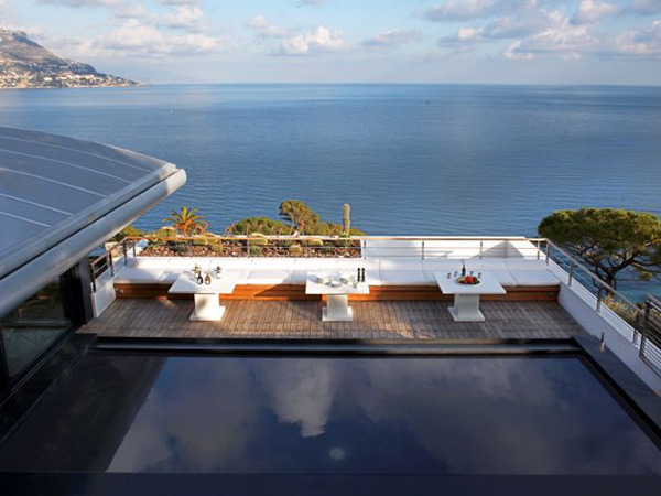 luxury villa south france 6