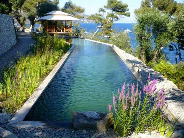 luxury villa south france 7 Luxury Villa Rental in France