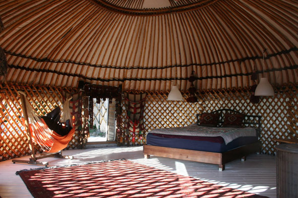 Luxury Yurts Hand Crafted Homes By Bohorockers