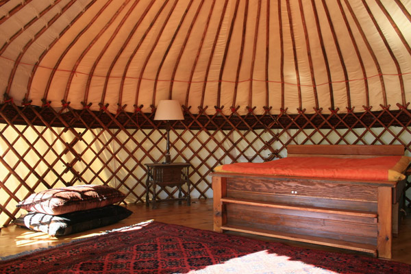 luxury yurts hand crafted homes by bohoyurts 9